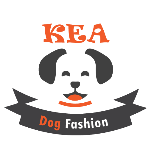 Kea Dog Fashion Apple touch logo